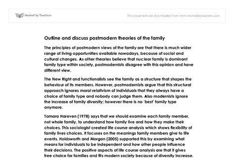 Sociology family and family diversity essay words png 755x523