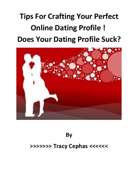 How to create the perfect online dating profile wired jpg 638x826