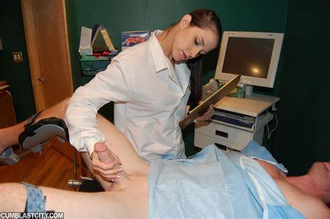 nurse helping with sperm sample jpg 1000x665
